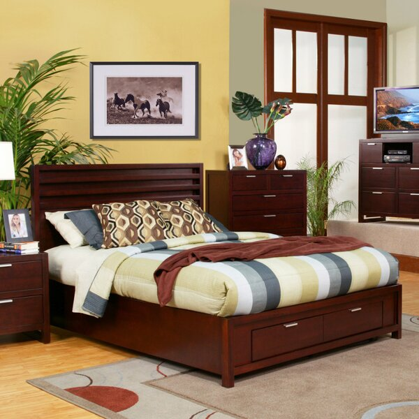 Marilee Platform Bed by Red Barrel Studio