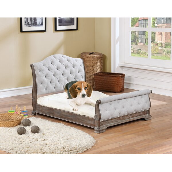 Sheffield Dog Bed by Crown Mark