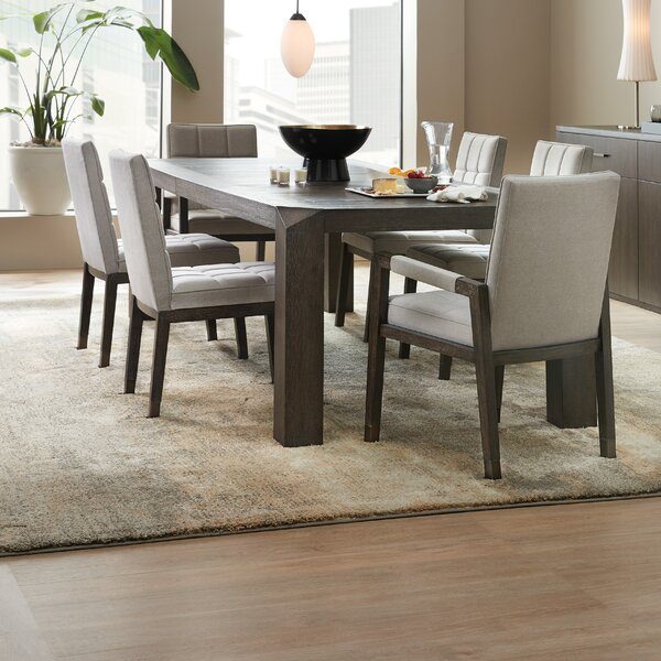Aventura 7 Piece Counter Height Extendable Dining Set by Hooker Furniture