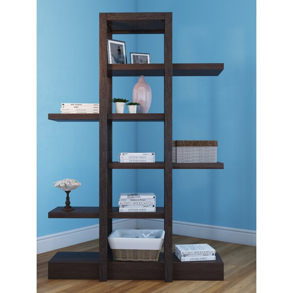 Carthage Etagere Bookcase by Latitude Run