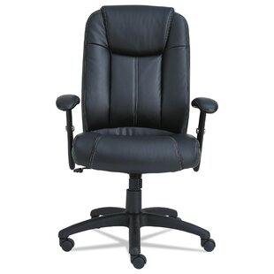 Find the perfect CC Series Ergonomic Leather Executive Chair by Alera®