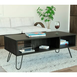 Collection 4 Coffee Table with Storage