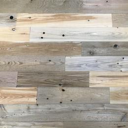 Wood Paneling