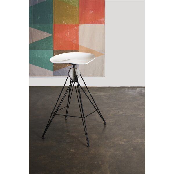 Sherri-Ann 29.8 Bar Stool by Orren Ellis