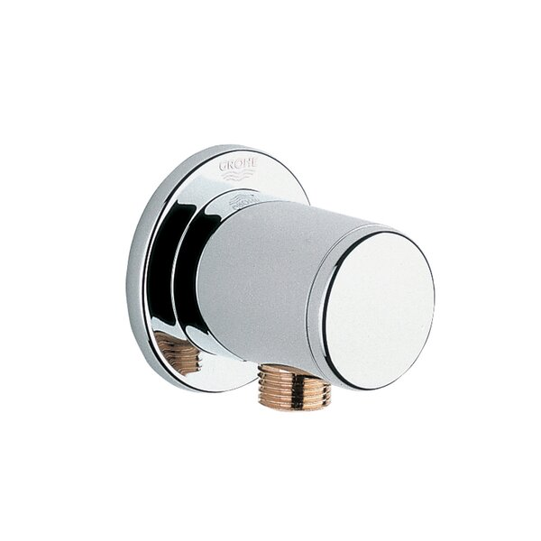 Relexa Plus Wall Union by Grohe