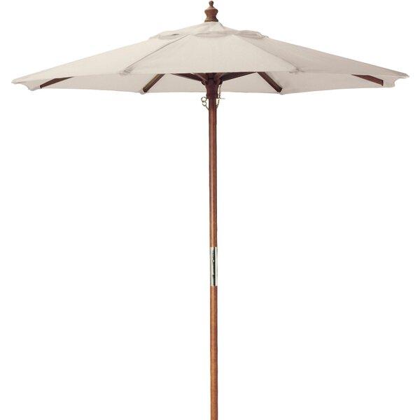 Starcher 6' Market Umbrella by Latitude Run Latitude Run