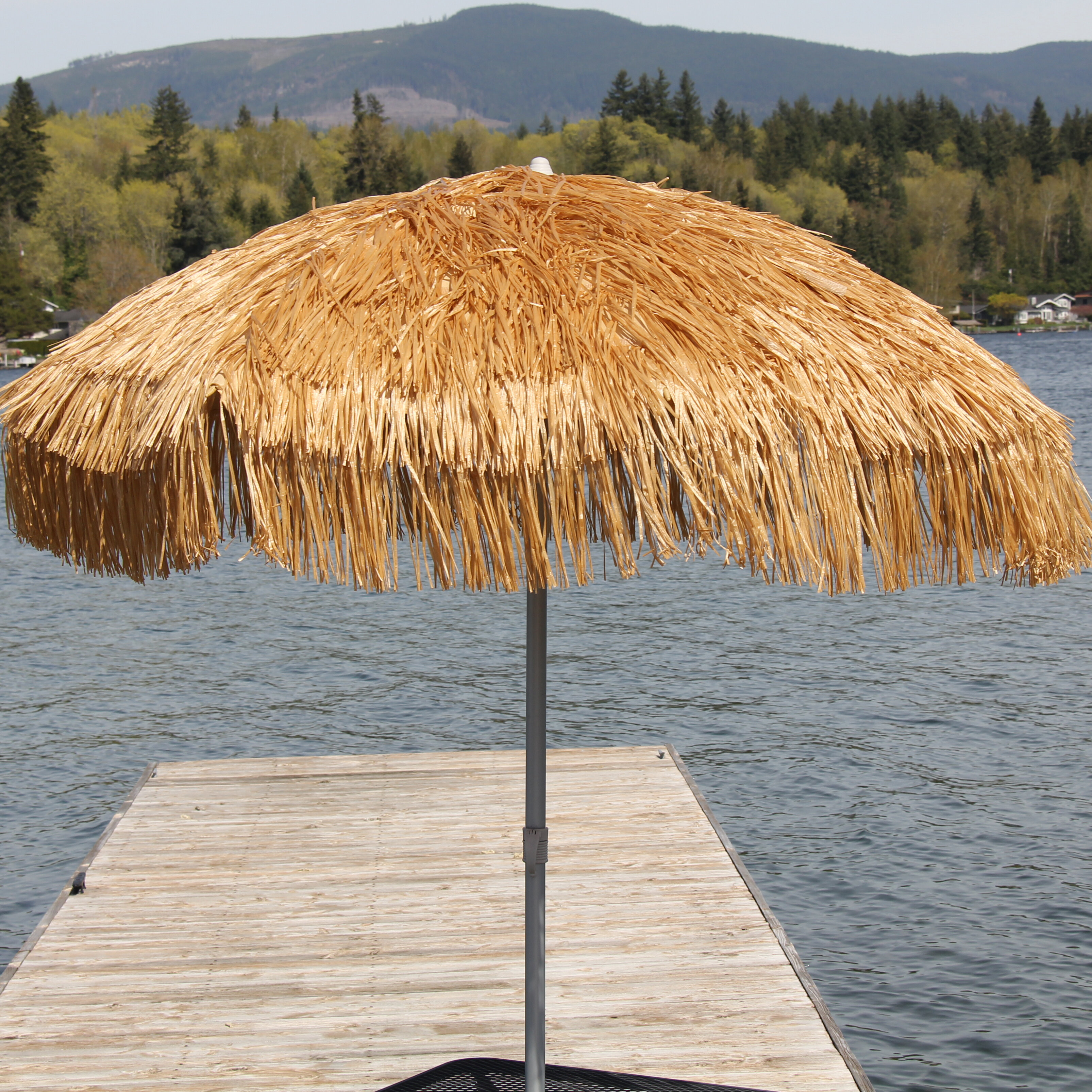 Parasol Palapa 6 Beach Umbrella
