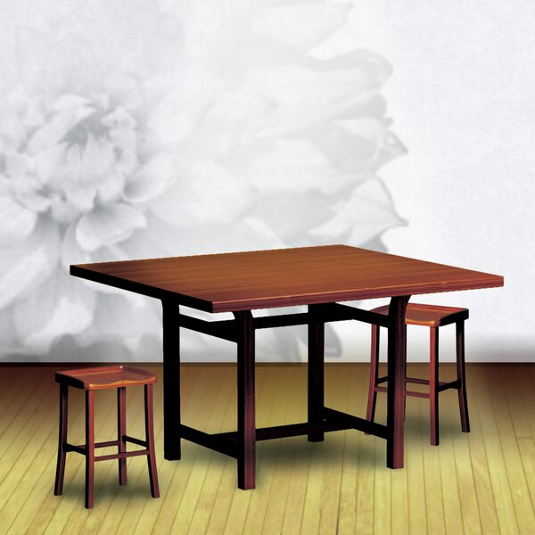 3 Piece Pub Table Set by Greenington