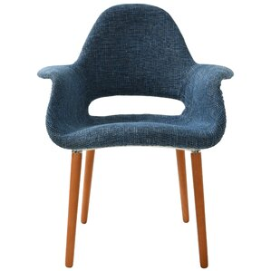 Modern Contemporary High Back Dining Chairs AllModern - High back dining chairs