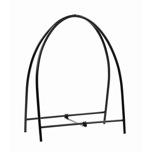 Arch Log Rack by Minuteman International