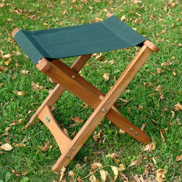 Aleah Folding Garden Stool by Freeport Park
