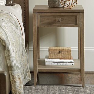 Price comparison Cypress Point 1 Drawer Nightstand ByTommy Bahama Home