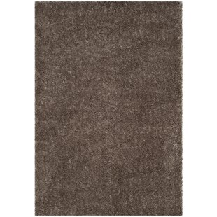 Best Price Hermina Mushroom Area Rug By Willa Arlo Interiors