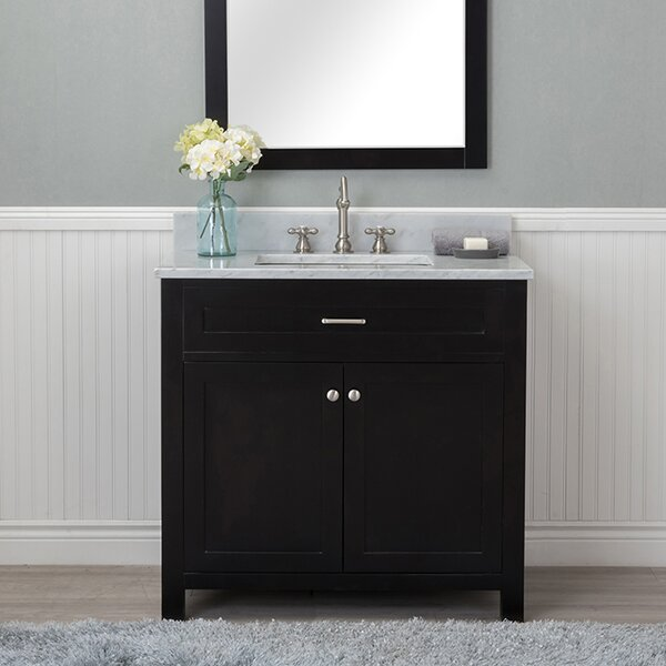 Cecilton 36 Single Bathroom Vanity Set by Red Barrel Studio