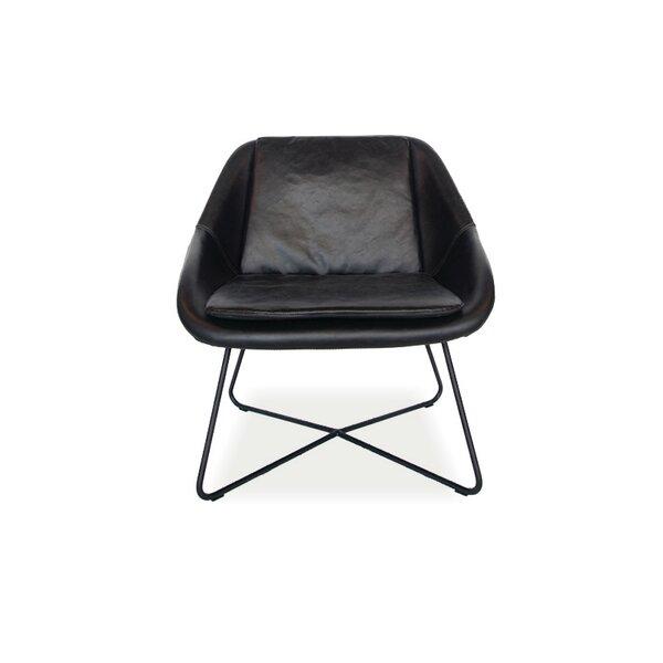 Fort Calhoun Lounge Chair by Orren Ellis Orren Ellis