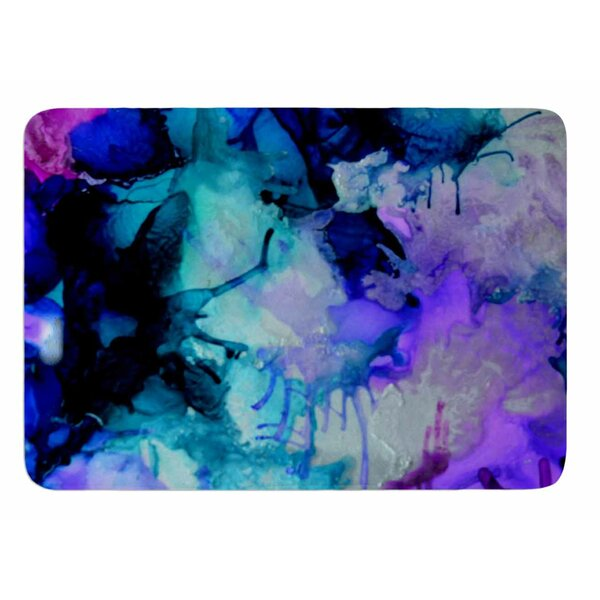 Lakia by Claire Day Bath Mat by East Urban Home