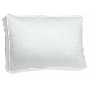 Goose Down Alternative Pillow (Set of 2) By Swiss Comforts