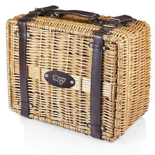 Champion Basket by Picnic Time