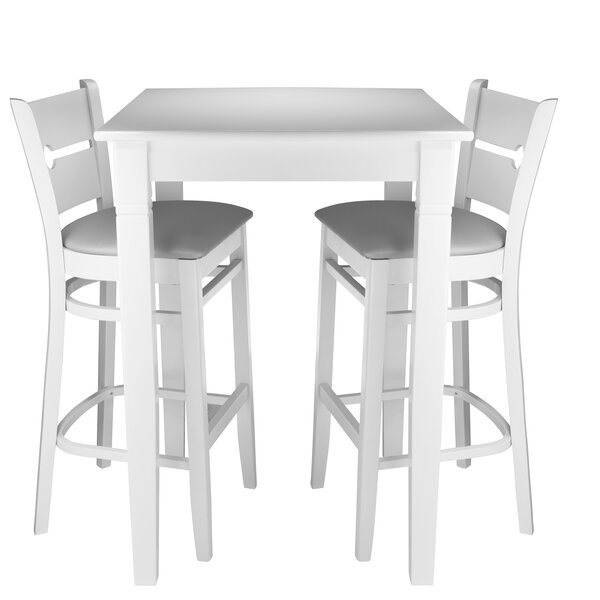 Mabe 3 Piece Pub Table Set By Red Barrel Studio Looking for