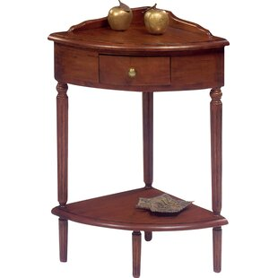 Hornsby End Table ByAlcott Hill