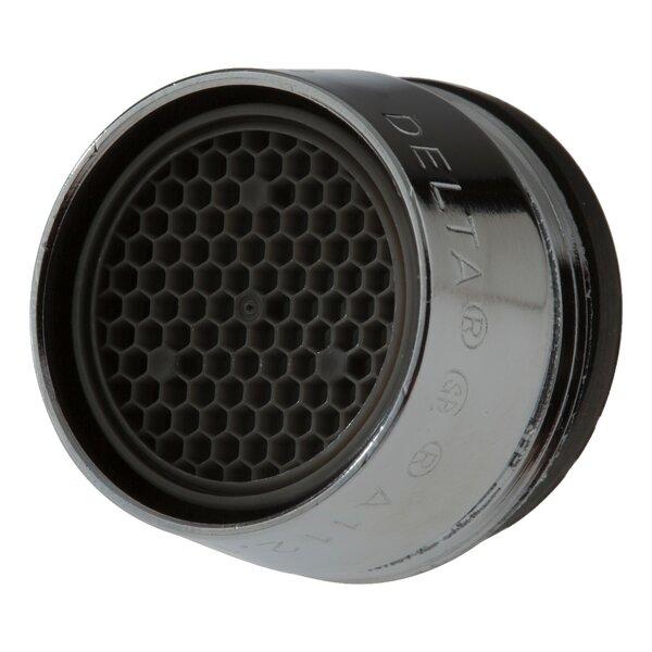 Trinsic® Bathroom 1.5 Gpm Aerator by Delta