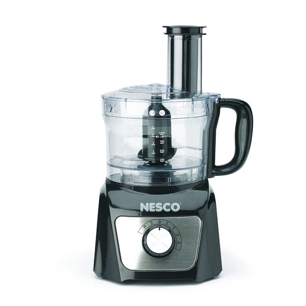 8-Cup Food Processor by Nesco