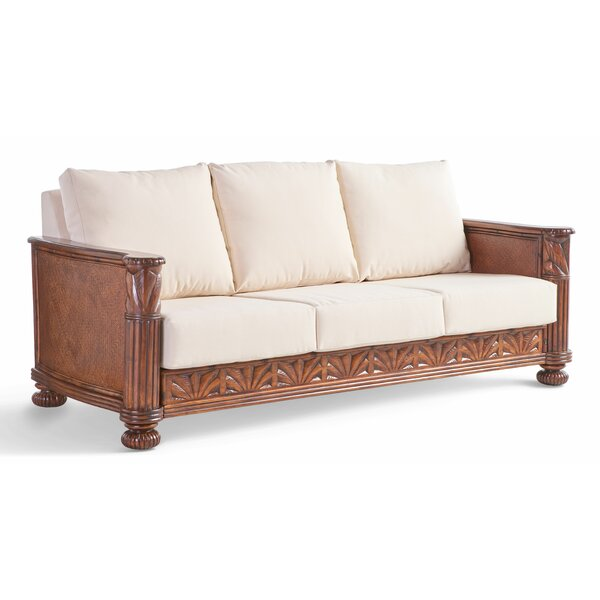 Ophélie Sofa by Highland Dunes