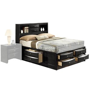Nice Storage Bed Frame Plans Free