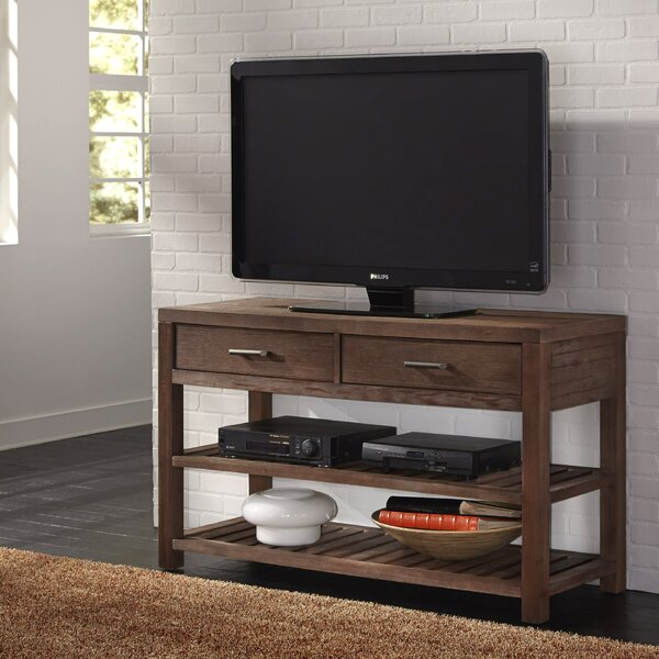 Review Hollo TV Stand For TVs Up To 60