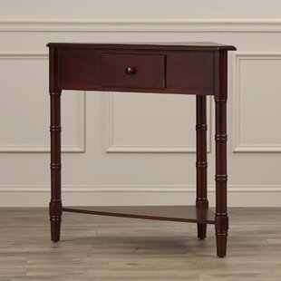 Broadalbin End Table With Storage