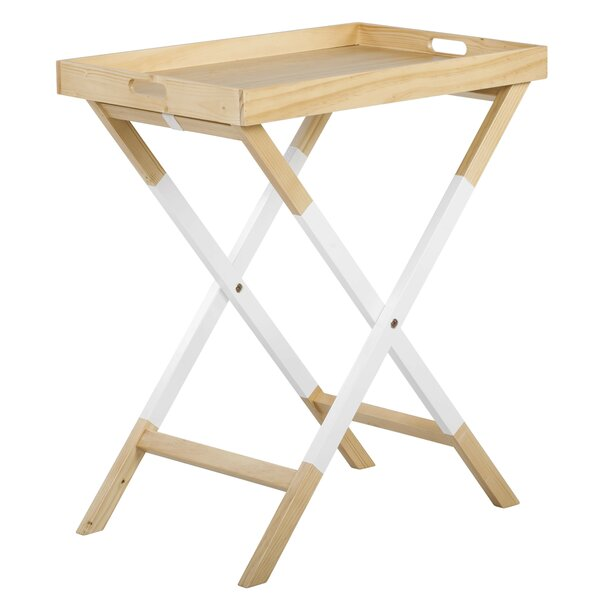 Remus Folding Tray Table by Universal Expert