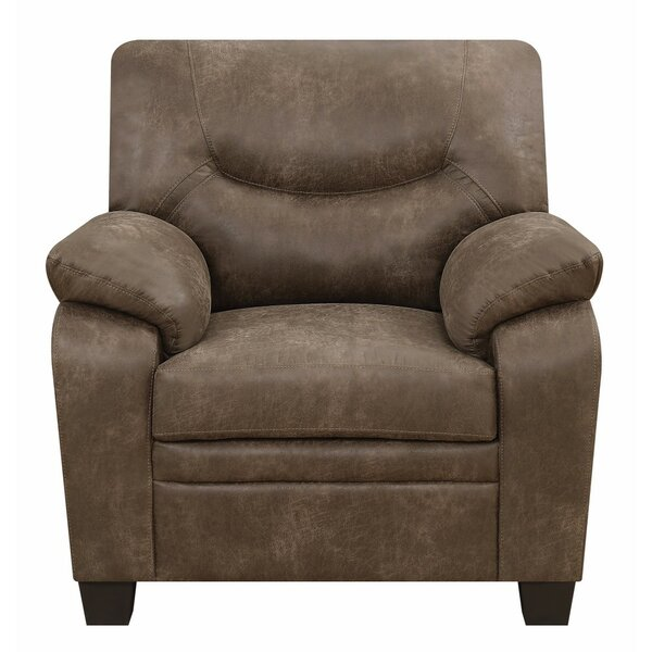 Walton Armchair by Millwood Pines