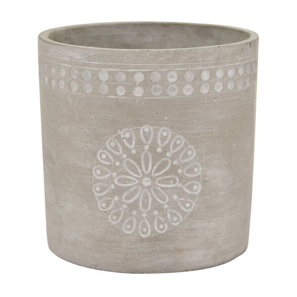 Londyn 5.7  Pot Planter by Bungalow Rose