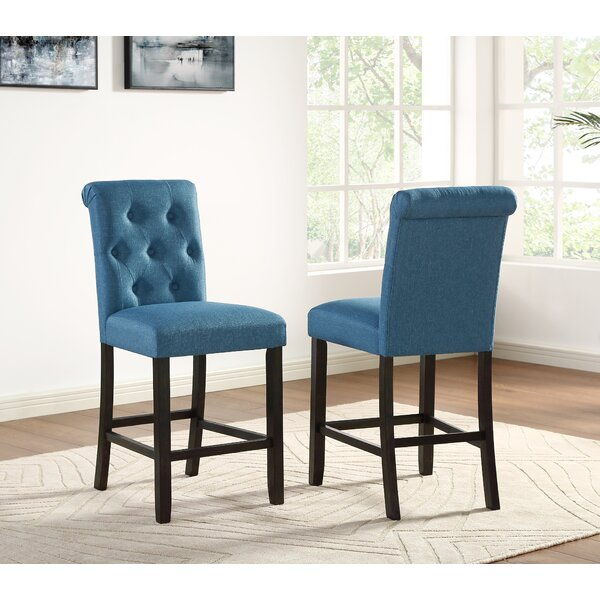 Whiling Tufted Upholstered Parsons Dining Chair (Set Of 2) By Red Barrel Studio