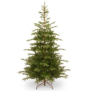 75 green spruce artificial christmas tree
