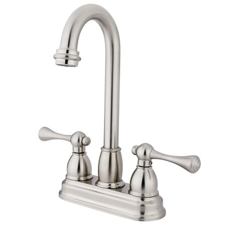 Vintage Bar Faucet by Kingston Brass