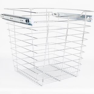 Compare & Buy Closet Pullout 17W x 17H x 16D Drawer By Hardware Resources