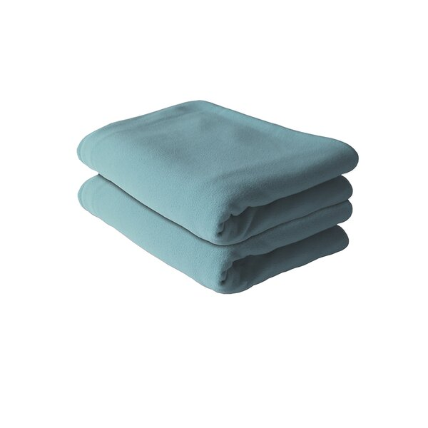 Bones Fleece Blanket by The Shrunks