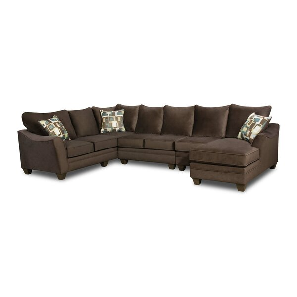 Boushnak Sectional by Latitude Run