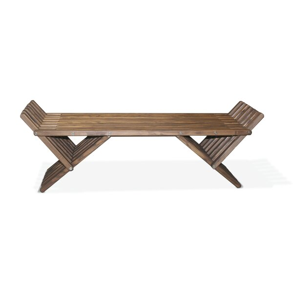 Darcus Garden Bench by Union Rustic