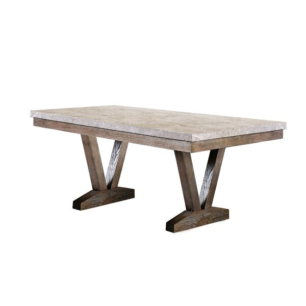 Abigail Dining Table by One Allium Way