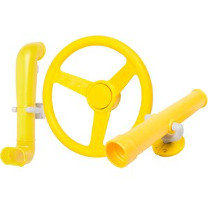 Periscope Telescope Steering Wheel Kit