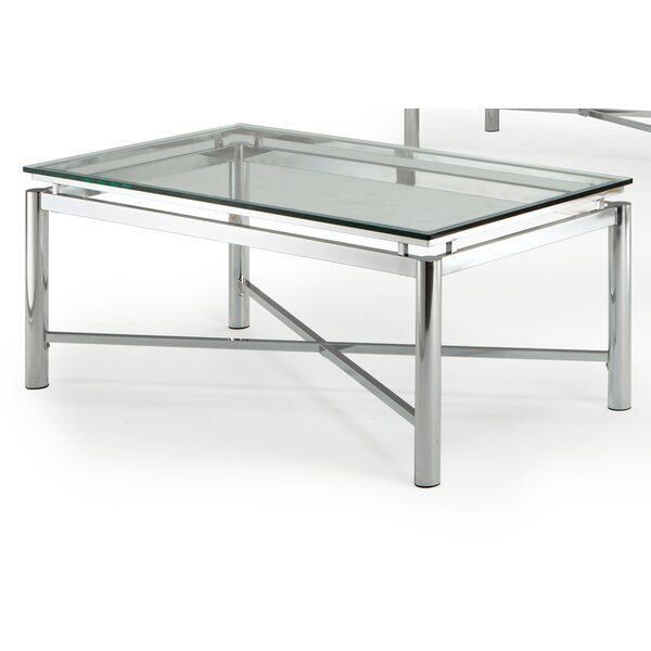 Steve Silver Furniture Glass Top Coffee Tables