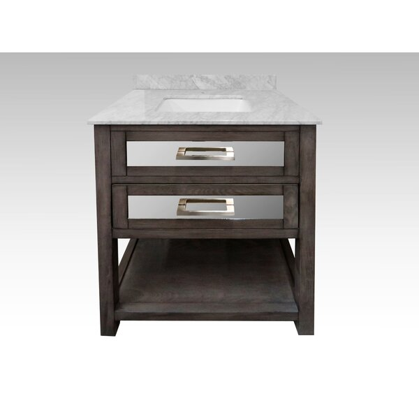 Degraff 36 Single Bathroom Vanity Set by Latitude Run