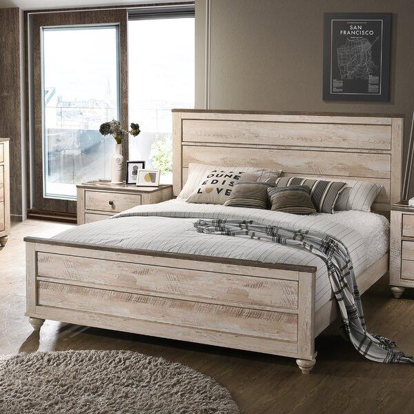 Tavistock Standard Bed by Three Posts Teen