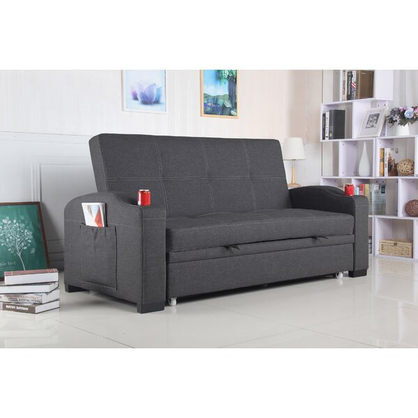 Leyna Sleeper Sofa by Latitude Run