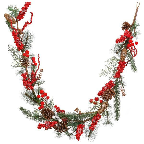 Holiday Twig Garland by The Holiday Aisle