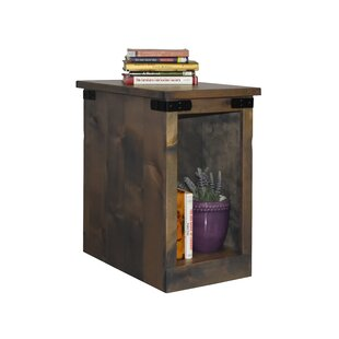 Pullman End Table