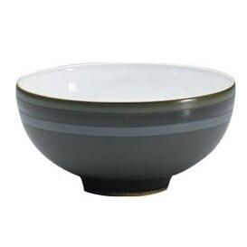 Jet Rice Bowl (Set of 4) by Denby