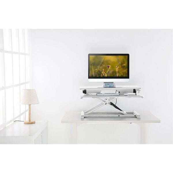 Dawnview Height Adjustable Standing Desk Converter